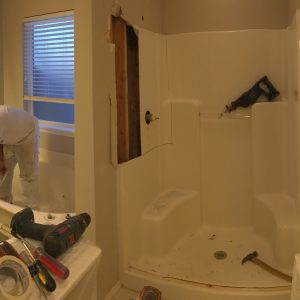 Bathroom Remodel Tulsa experts