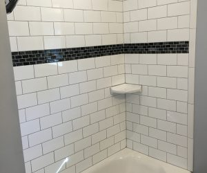 Bathroom Remodel Tulsa Team