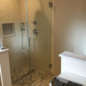 Bathroom Remodel Tulsa Lyon Construction