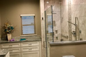 Bath and Kitchen Remodel Tulsa | Lyon Construction